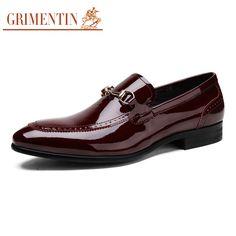 Luxury design noble shoes