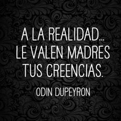 Odin Dupeyron on