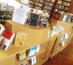 Our National Novel Writing Month (NANOWRIMO) display!