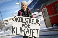 The UK Student Climate Network draws a lot of inspiration from the ideas and campaigning of Swedish 16 year old climate. Time Magazine, Donald Trump, School Strike, Davos, Local Events, 16 Year Old, Ted Talks, Save The Planet, Backpacker
