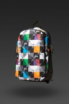 Quiksilver Expedition backpack https://www.theclymb.com/invite-from/alexanderepopov