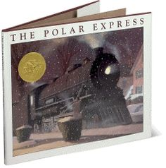Polar Express Unit ideas. Goes grade level by grade level.
