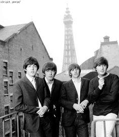 Beatles 1964
