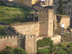 Torre de Despeñaperros
