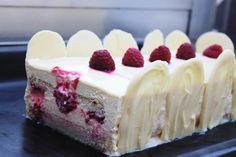 Mousse, Sweet Tarts, Trifle, Homemade Cakes, Something Sweet, Vanilla Cake, Cheesecake, Deserts, Dessert Recipes