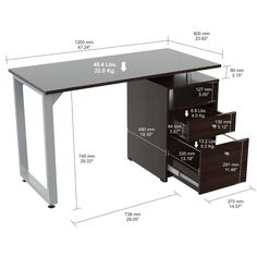 You'll love the Inval Writing Desk at Wayfair - Great Deals on all Furniture products with Free Shipping on most stuff, even the big stuff.