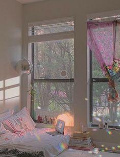 Dream Rooms, Dream Bedroom, My New Room, My Room, Cute Room Ideas, Aesthetic Room Decor, Classic Home Decor, Pretty Room, Room Goals
