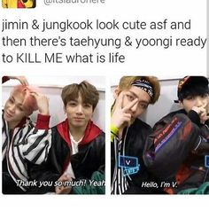 And that is why Busan boys were made for Daegu boys