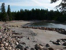 Marshall Island, Stonington, Maine