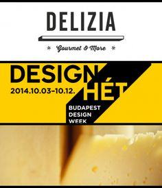 design hét gourmet menü