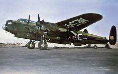 Lancaster Bomber, Warfare, Egypt, Fighter Jets, Aircraft, Planes, Park, Ww2, December