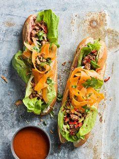 Recettes de Junk food en version saine. #junkfood #food #foodrecipes #healthy #healthyfood #healthyeating #health #healthwellbeing