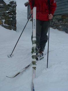 ::BreogFjellsport.no - - Lag skifellar