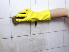 8 Cheap and Easy Hacks to Improve Your Bathroom : Mold needs moisture and because your bathroom is the wettest place in the house, it's always the first place to develop those unsightly spots. The first step to preventing the accumulation of mold is to allow proper air circulation. An exhaust fan will help to draw out moisture, but don't discount the simple act of keeping the bathroom door or window open. If you have a shower curtain, make sure to open it all the way when you're done…