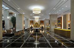 Grosvenor House - Dubai, UAE Occupying two of... | Luxury Accommodations
