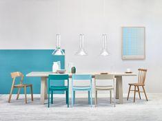 Židle Ironica | TON a.s. - Židle vyrobené lidmi