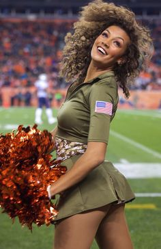 DBC Breanna Denver Bronco Cheerleaders, Denver Broncos, Men And Women, Cheerleading, Camouflage, Squad, Freedom, Forget, Country