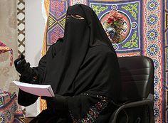Egito lança primeiro canal de televisão com mulheres totalmente cobertas pelo niqab, o véu mulçumano completo; veja o vídeo