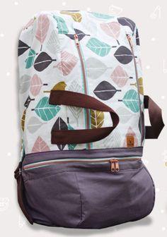 rucksack in englisch