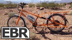 Yuba elMundo Electric Bike Review