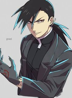 They refer to our group as Homunculi, artificially created humans brought to existence by alchemy. Fullmetal Alchemist Brotherhood, Fullmetal Alchemist Mustang, Fullmetal Alchemist Alphonse, All Anime, Anime Guys, Manga Anime, Anime Art, Anime Stuff, Full Metal Alchemist Manga
