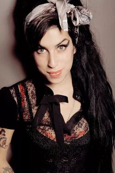 Amy Winehouse ❤️