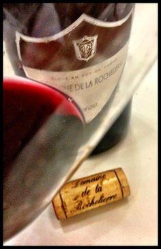 El Alma del Vino.: Domaine de la Rochelierre Cuvée Privilège 2012.
