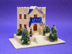 Little Glitter Houses Photo Gallery - Howard Lamey - Álbumes web de Picasa
