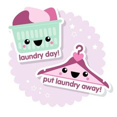 I had a request for laundry day stickers, here's the illustration but it's a little late for me to list it now, so I'll do it tomorrow! Bed for me now! Na night!  #happycutiestudio #supporthandmade #etsy #sticker #stationery #illustration #cute #design #vector #kawaii #planner #planneraddict #plannerlove #plannergirl #plannerstickers #plannercommunity #plannerjunkie #plannergeek #happyplanner #filofax #erincondren #lovetoplan #stickeraddict #stickershop #plannernerd #silhouettecameo #eclp