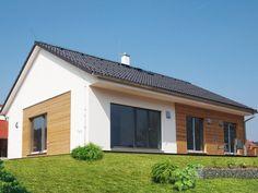 Moderní rodinný dům - Vela Profi 96 | ATRIUM