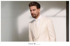 PAUW MANNEN CAMPAIGN SPRING SUMMER 2016. We are a Dutch fashion house for women and men. You can shop our Pauw Mannen label and other luxury brands in our stores & online. In this image: Salvatore Piccolo, Circolo 1901, Pierre Louis Mascia, Filson and Barcelona. www.pauw.com #caruso #ss16 #pauw #pauwamsterdam #pauwmannen #curatedluxury #highfashion #luxuryfashion #tailoring #sartorial