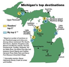 1000 Images About Rving On Pinterest Lake Michigan