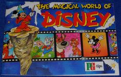 The Magical World of Disney