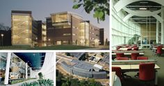 Western Michigan University:  College of Health & Human Services Kalamazoo, MI #grangerconstruction
