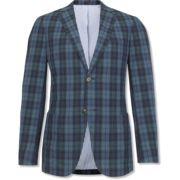 The Plaid Sportcoat - Gant - $493