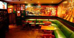 Sofá Pub