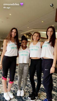 Team Usa Gymnastics, Gymnastics Stuff, Gymnastics Quotes, Amazing Gymnastics, Gymnastics Pictures, Artistic Gymnastics, Gymnastics Leotards, Soccer Workouts, Soccer Drills