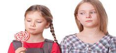 Η τάξη μας!: Η ζήλια στην παιδική ηλικία