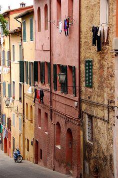 Siena, Italy Tuscany