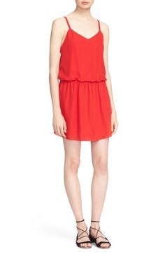 SILK MINIDRESS. #style #outfit #trend #onlineshop #shoptagr