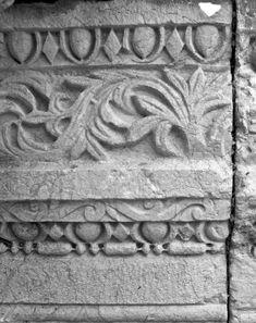 Basilica dei Santi Apostoli, Anazarbe (un'antica città della Cilicia, oggi Turchia), la fine del V – inizio del VI secolo.