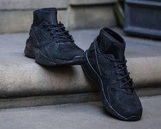 Nike Air Mowabb ACG OG noire (1)