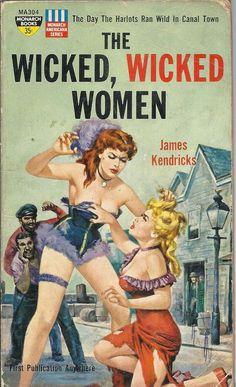 The Wicked, Wicked Women