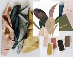 Start by making a mood board to discover your color harmony for your home Artifact Uprising, Minimalist Painting, Paint Swatches, Painting Of Girl, Color Harmony, Best Pillow, Lights Background, Fabric Samples, Main Colors