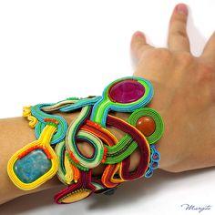 """Bracelet """"picture"""""""
