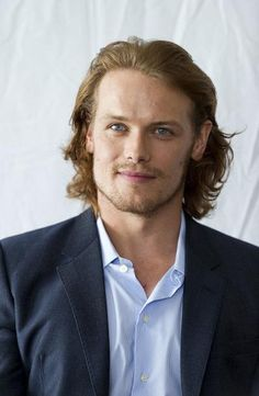 Love this pic of #SamHeughan via http://dramanavi.net/hot/2014/11/post-114.php … #サムヒューアン