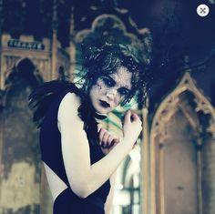Jane Taylor  (goth)