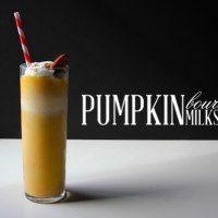 ... Milkshakes on Pinterest | Milkshake Recipes, Milkshakes and Crusts