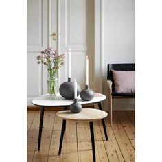 Globo candle holder – Kähler #interior #design