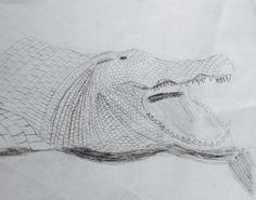 Crocodile création